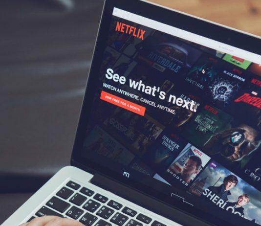 Netflix Streamingdienst