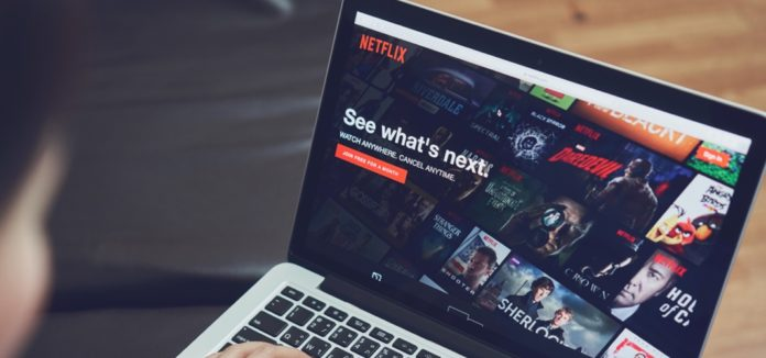 Netflix Streamingdienst