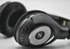 Bluetooth Kopfhörer Titelbild