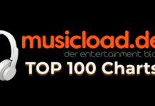 Musicload top 100 Charts titelbild