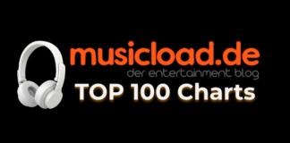 Musicload top 100 Charts titelbild