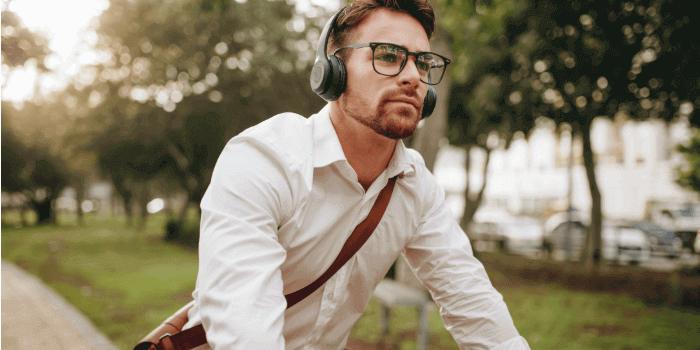 Wann sind Bluetooth Kopfhörer sinnvoll
