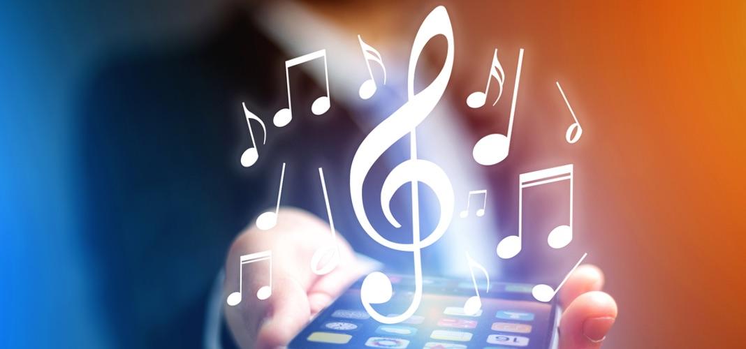 Musikerkennung Ohne App