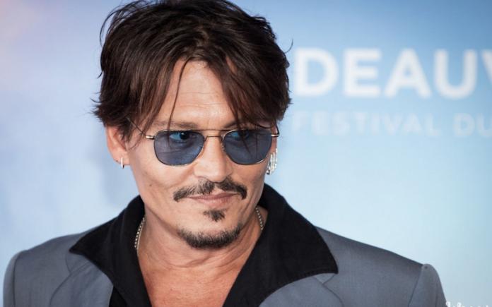 Johnny Depp Steckbrief, persönliche Daten & Fakten