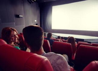Filmmusik Kino